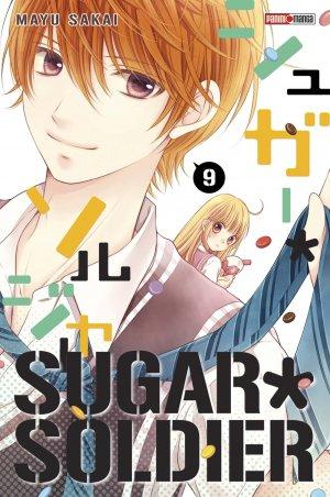Sugar Soldier # 9