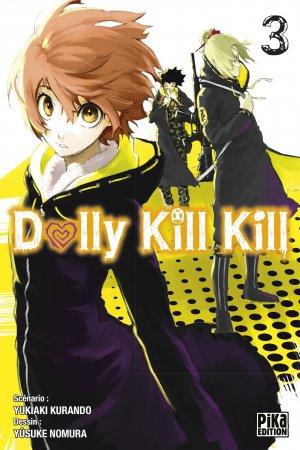 Dolly Kill Kill 3 Simple