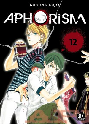 Aphorism 12