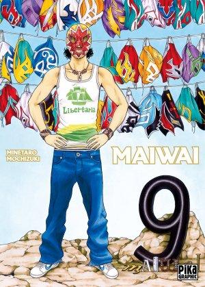 Maiwai 9 Simple