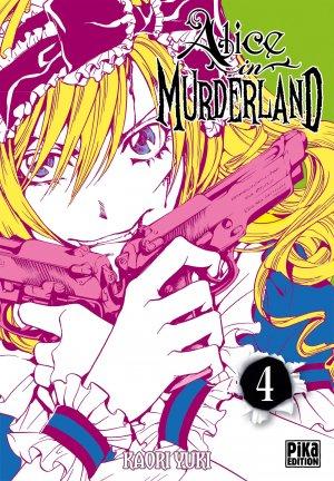 Alice in Murderland # 4