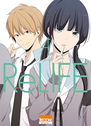 ReLIFE 4 Simple