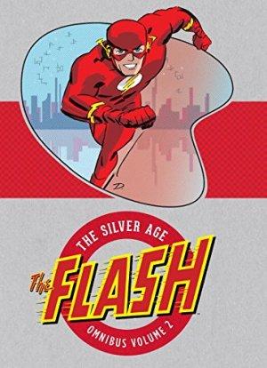 Flash # 2 TPB hardcover (cartonnée) - Omnibus