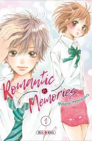 Romantic Memories édition Simple