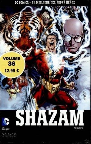 Justice League # 36 TPB Hardcover (cartonnée)