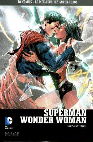 DC Comics - Le Meilleur des Super-Héros # 37