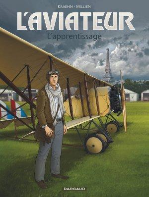 L'aviateur T.2
