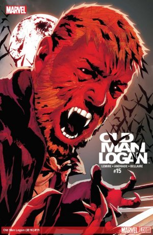 Old Man Logan # 15 Issues V2 (2016 - 2018)