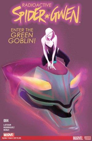 Spider-Gwen # 4 Issues V2 (2015 - 2018)