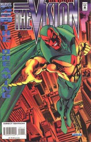 La Vision édition Issues V1 (1994-1995)