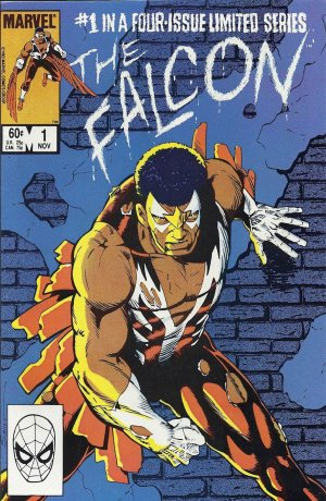 Falcon # 1 Issues V1 (1993 - 1994)