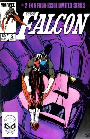 Falcon # 2 Issues V1 (1993 - 1994)