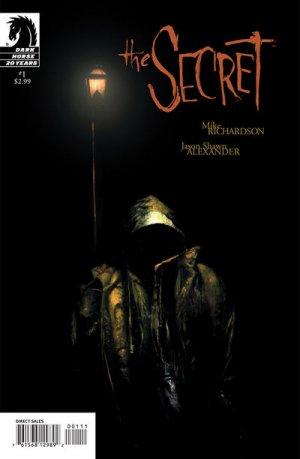 Le secret édition Issues