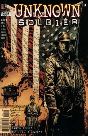 Soldat Inconnu # 1 Issues V3 (1997)