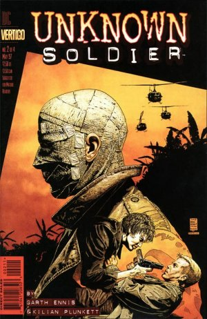 Soldat Inconnu # 2 Issues V3 (1997)