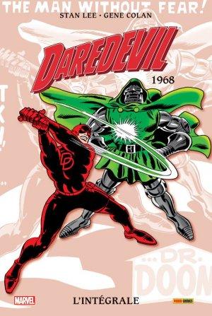 Daredevil # 1968