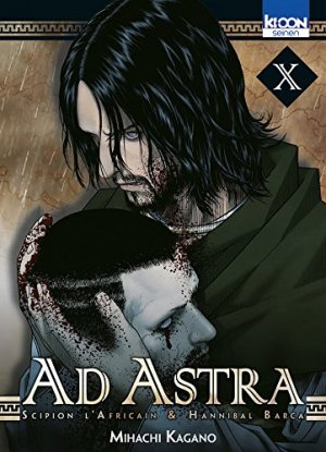 Ad Astra 10 Simple