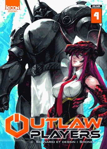 Outlaw players # 4
