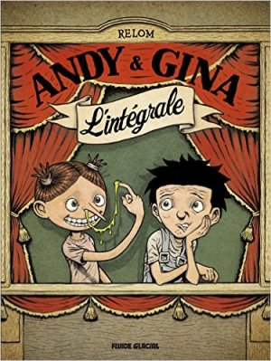 Andy et Gina