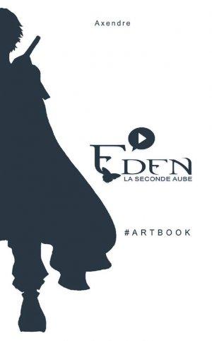 Eden - La seconde aube - Artbook édition Simple