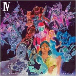 Mobile Suit Gundam - The Origin 4 Collector - Blu-ray