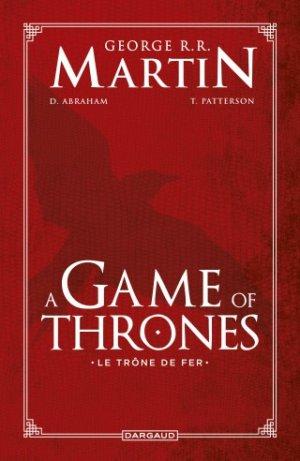 A Game of Thrones - Le Trône de Fer