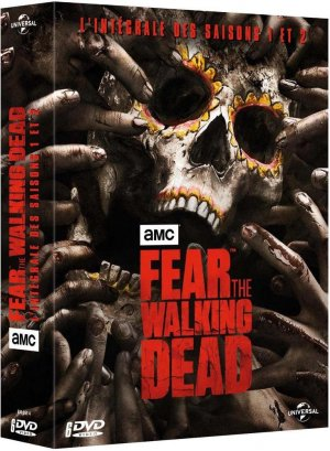 Fear the Walking Dead édition Simple