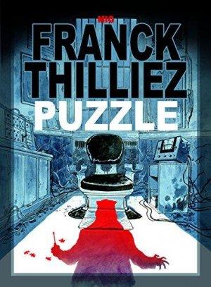 Puzzle 1 - Puzzle