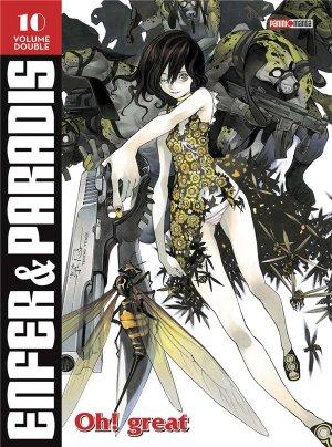 Enfer & Paradis 10 Volumes doubles