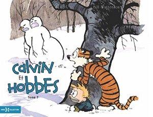 Calvin et Hobbes édition Original