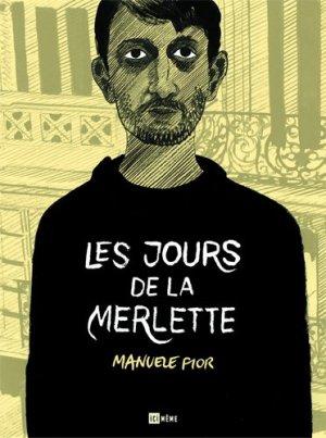 Les jours de la Merlette édition Simple