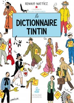 Le dictionnaire Tintin