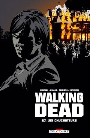 Walking Dead # 27