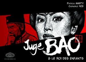 Juge Bao T.2