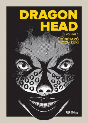 Dragon Head 2 Pika Graphic
