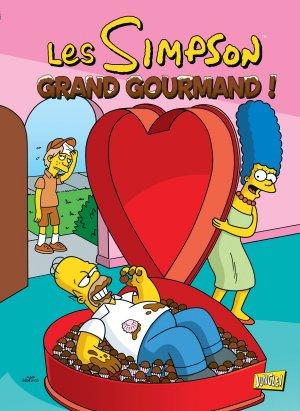 Les Simpson 32