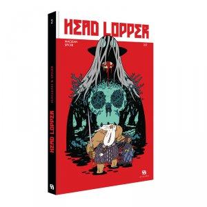 Head lopper 2