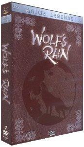 Wolf's Rain édition Anime Legends