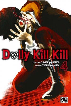 Dolly Kill Kill 4 Simple