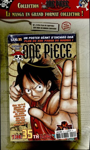 One Piece 35 Simple
