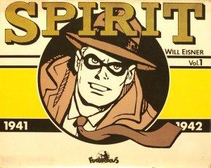 Le Spirit édition Intégrale (1981-1983)