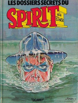 Les dossiers secrets du Spirit édition Simple