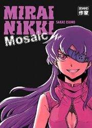 Mirai Nikki - Mosaic