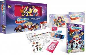 DC Super Hero Girls : Héroïne de l'année édition Simple