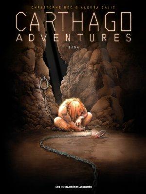 Carthago adventures T.5