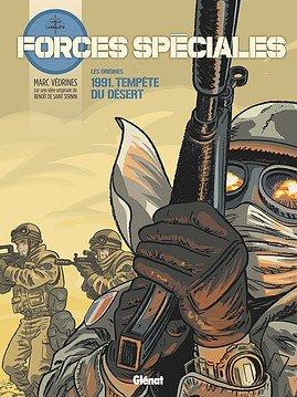 Forces spéciales # 1