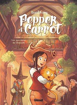 Pepper et Carrot # 2
