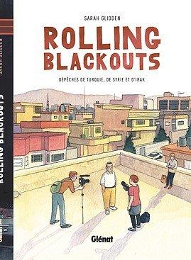 Rolling Blackouts édition simple