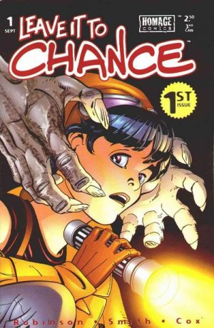 Leave It to Chance édition Issues (1996 - 2002)