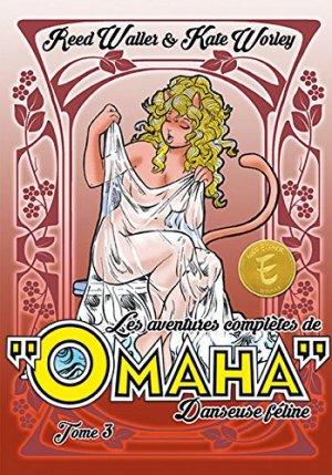 Les Mésaventures de Omaha # 3